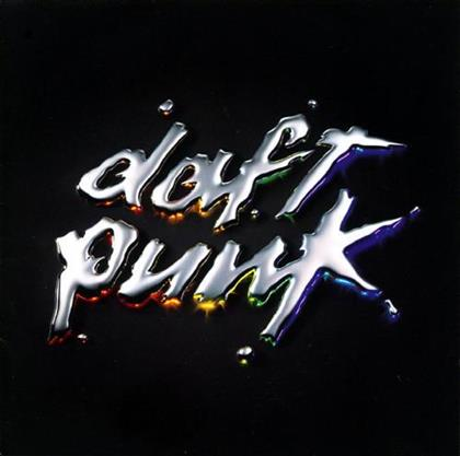 Daft Punk - Discovery (Remastered)