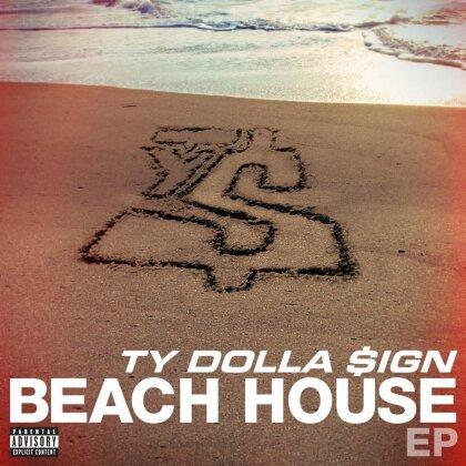 Ty Dolla Sign - Beach House - Mini