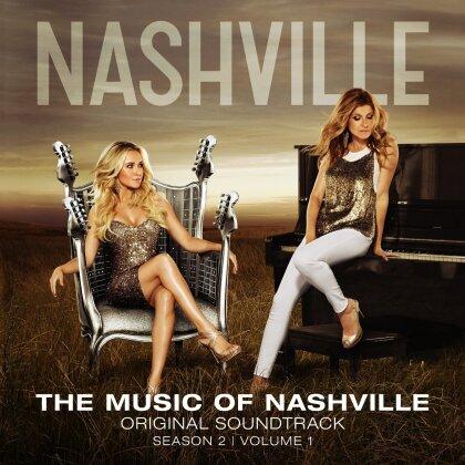 Music Of Nashville (OST) - OST - Season 2 - Vol. 1/Deluxe Edition