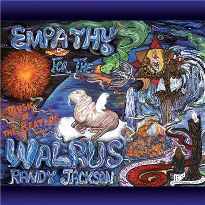 Randy Jackson - Empathy For The Walrus: Music Of Beatles Songs Of