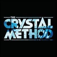 Crystal Method - --- (Digipack)