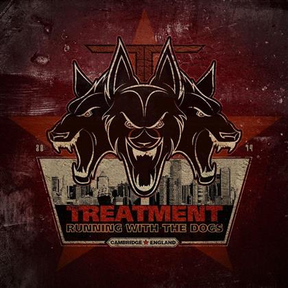 The Treatment - Running With The Dogs (Deluxe Edition, 2 CDs)
