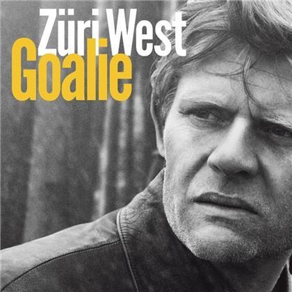 "Züri West - Goalie - 7 Inch Vinyl (7"" Single + Digital Copy)"