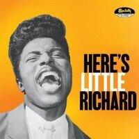 Little Richard - Here's Little Richard (Remastered, LP)