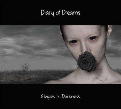 Diary Of Dreams - Elegies In Darkness