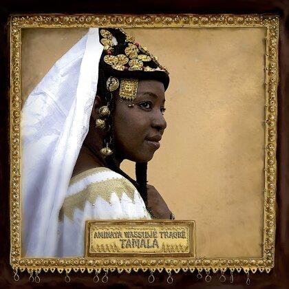 Aminata Wassidje Traore - Tamala (LP + CD)