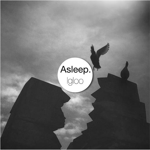 Asleep. (CH) - Igloo