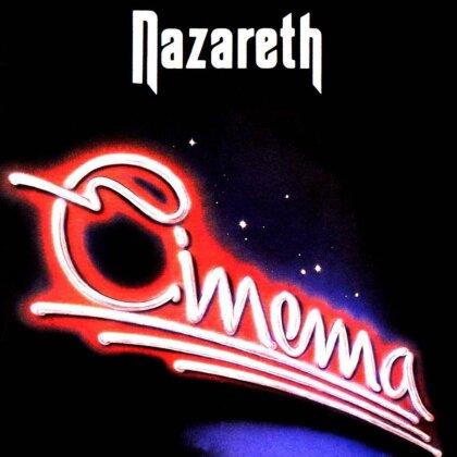 Nazareth - Cinema - Limited Reissue (LP)
