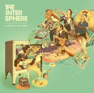 The Intersphere - Relations In The Unseen (LP + CD)