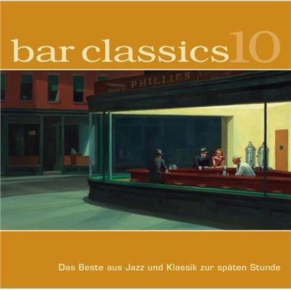 Bar Classics - Bar Classics 10 (2 CDs)