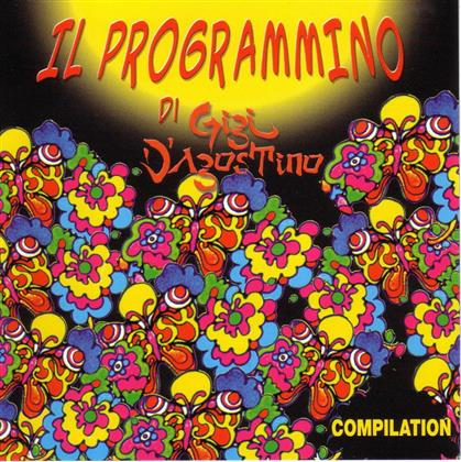 Gigi D'Agostino - Il Programmino (New Version, 2 CDs)