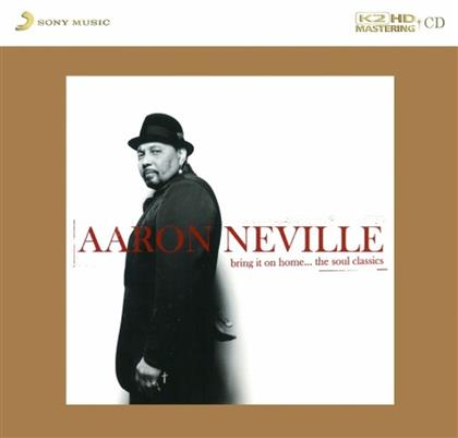 Aaron Neville - Bring It Home...The Soul Classic (SACD)