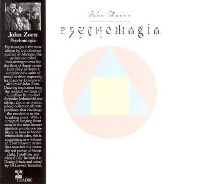 John Zorn - Psychomagia