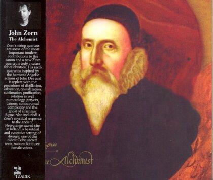 John Zorn - Alchemist