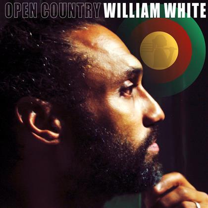 William White - Open Country (LP + Digital Copy)