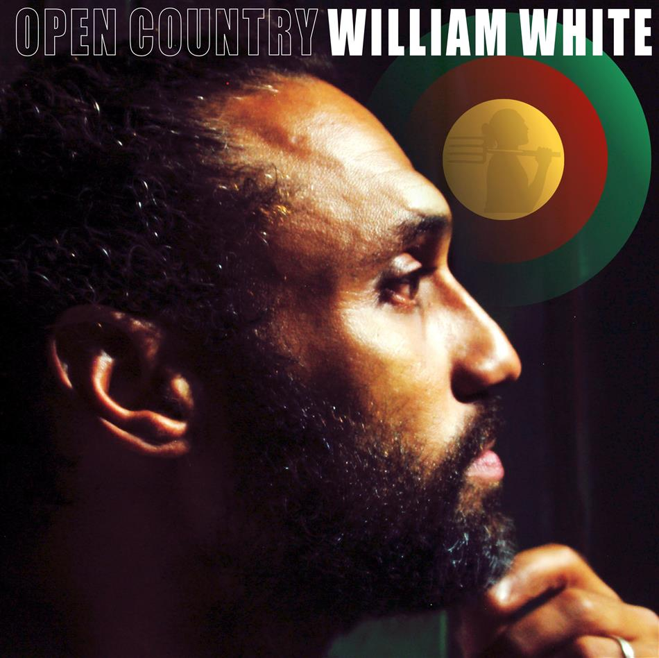 William White - Open Country (LP + Digital Copy)