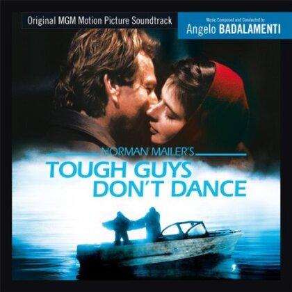 Angelo Badalamenti - Tough Guys Don't Dance - OST (CD)