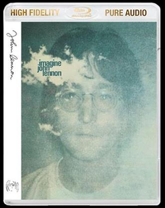 John Lennon - Imagine - Pure Audio - Bluray Only