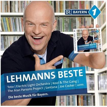 Bayern 1 - Lehmanns Beste (2 CDs)