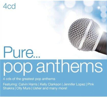 Pure Pop Anthems (4 CDs)