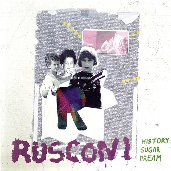 Rusconi - History Sugar Dream