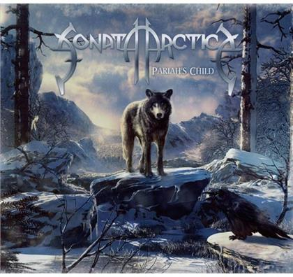 Sonata Arctica - Pariah's Child (Digipack)