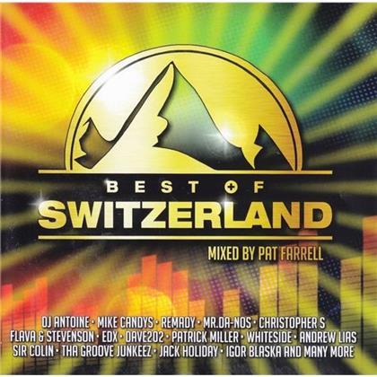 Best Of Switzerland - Various