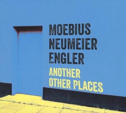 Dieter Moebius, Mani Neumeier & Jürgen Engler - Another Other Places