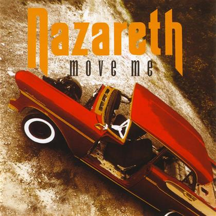 Nazareth - Move Me (Limited Edition, 2 LPs)