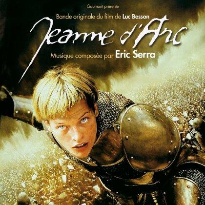 Eric Serra - Jeanne D'Arc - OST