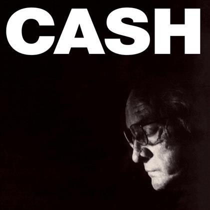 Johnny Cash - American 4 - Man Comes Around (New Version, 2 LPs + Digital Copy)