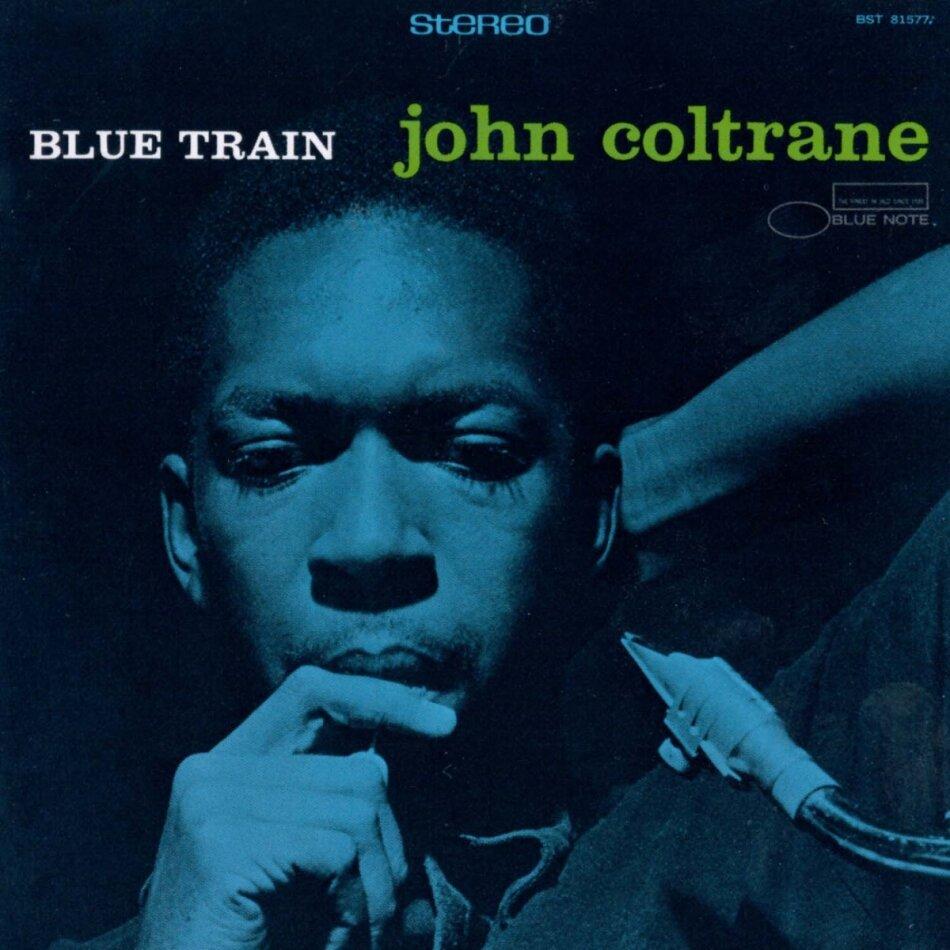 John Coltrane - Blue Train - Back To Black (LP + Digital Copy)