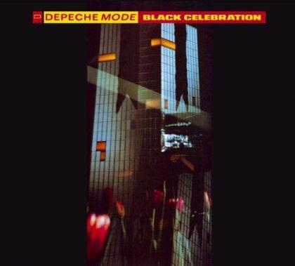 Depeche Mode - Black Celebration - 2014 Version, Warner (LP)