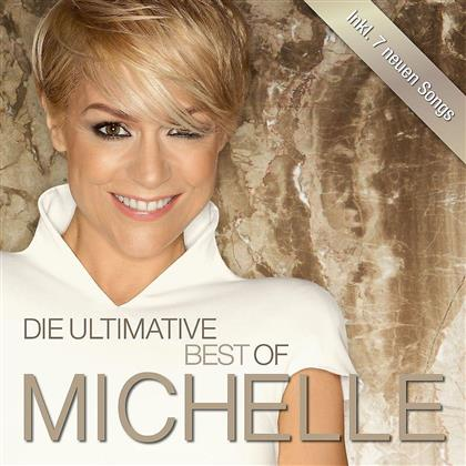 Michelle (Schlager) - Ultimative Best Of (Standard Edition, 2 CDs)