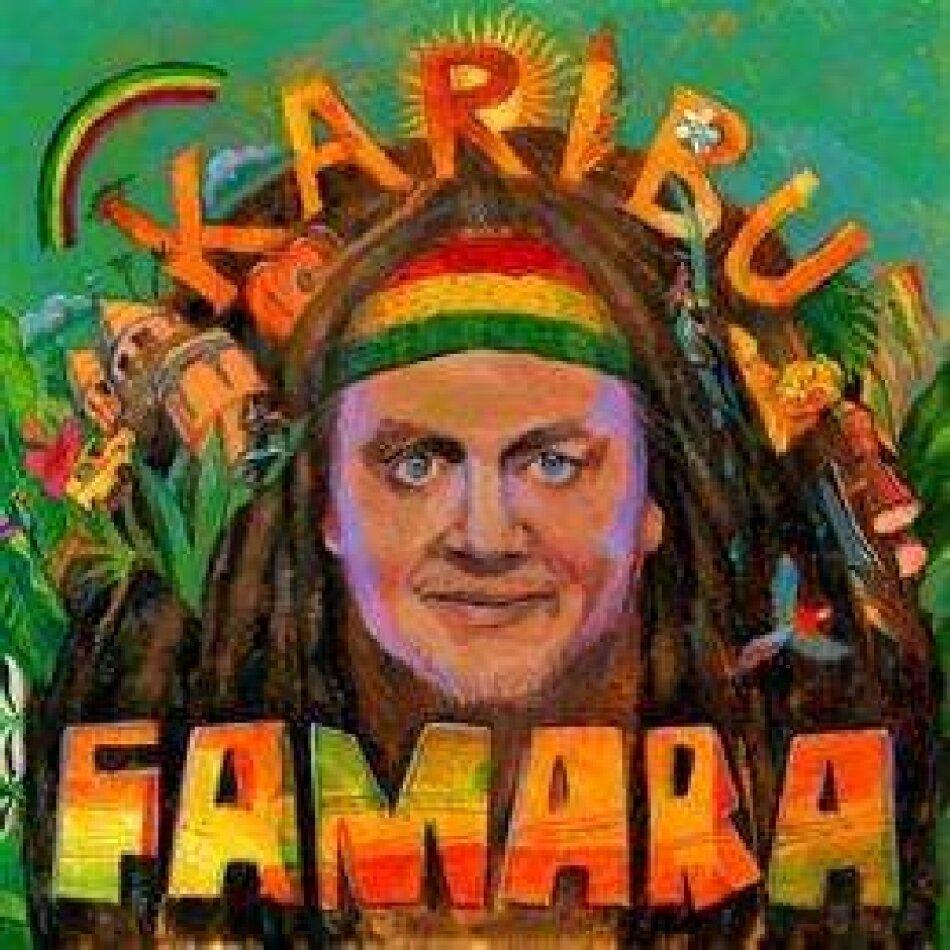 Famara - Karibu