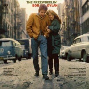 Bob Dylan - Freewheelin - Papersleece (Japan Edition)