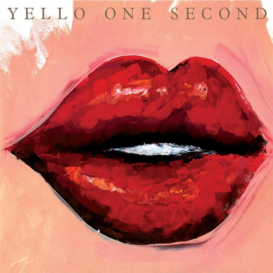 Yello - One Second - Music On Vinyl (LP)