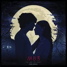 M83 - You & The Night - OST (LP)