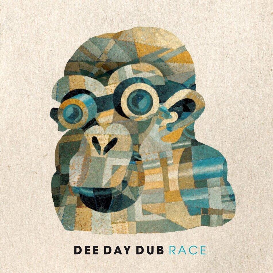 Dee Day Dub - Race