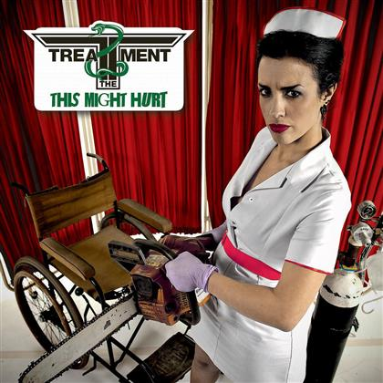 The Treatment - This Might Hurt - 14 Tracks