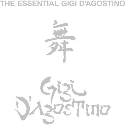 Gigi D'Agostino - Essential - 2009 (2 CDs)