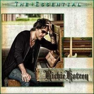 Richie Kotzen (Winery Dogs) - Essential (Japan Edition, Deluxe Edition, 2 CDs + DVD)