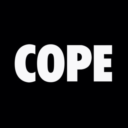 Manchester Orchestra - Cope (LP)