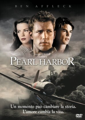 Pearl Harbor (2001) (2 DVDs)