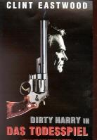 Das Todesspiel - Dirty Harry (Red Edition) (1988)