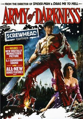 Army of Darkness (1992) (Screwhead Edition)