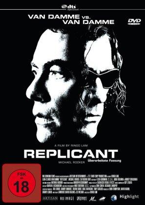 Replicant - (Ungekürzte Fassung) (2001)