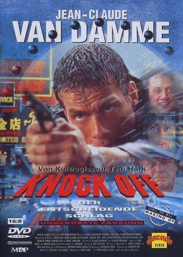 Knock off - (Ungekürzte Fassung) (1998)