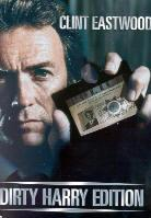 Dirty Harry Edition (5 DVDs)