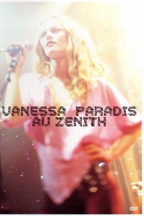 Vanessa Paradis - au Zenith